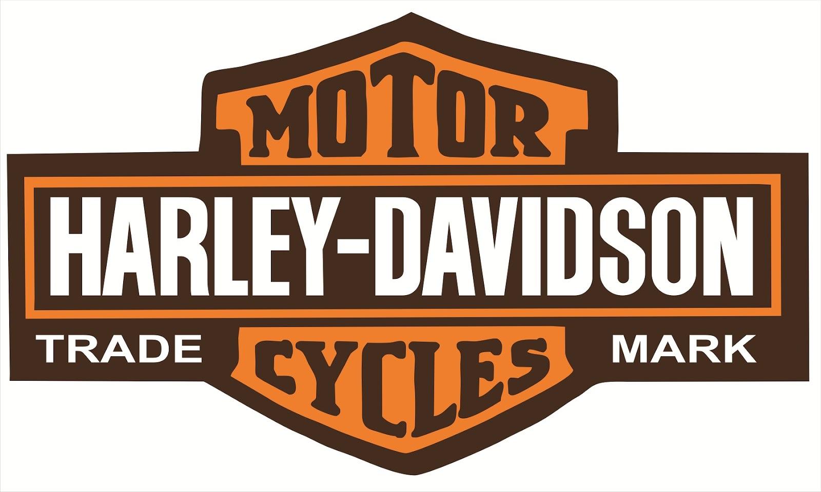Sugar And Salt Logo Motor Harley Davidson
