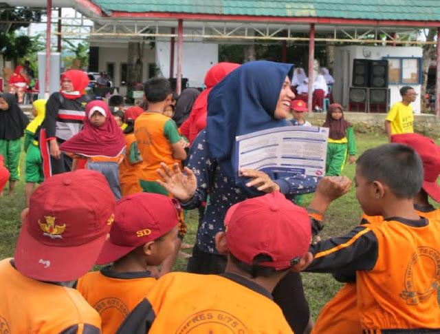 Begini Upaya Pemkab Bone Majukan Pendidikan Inklusif
