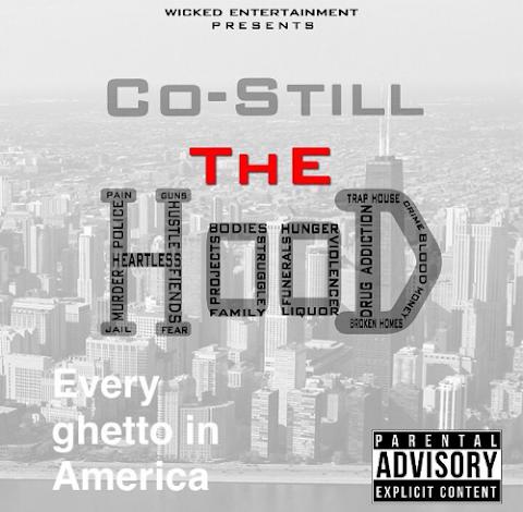 Song Review: Co Still (@Costill8nine) - The Hood