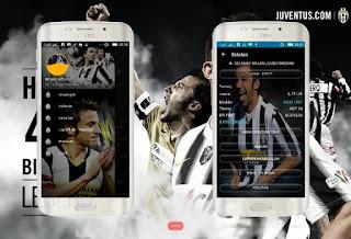 BBM Mod Juventus v2.13.1.14