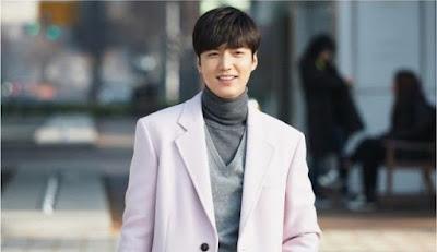 Heo Joon Jae, pic by Yibada