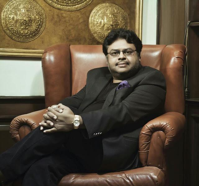 Rajendra Khetan