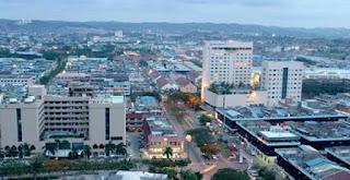 Kota kota paling maju di Indonesia....!!!