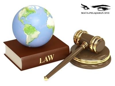 Hukum Internasional, Isi Hukum Internasional, Hukum Damai, Hukum Perang.