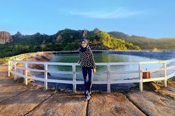 13 Wisata Kabupaten Gunungkidul di Kawasan Gunung Sewu Unesco - Global Park