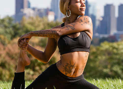 The Awesome Way Tattoos Boost Your Health