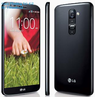 Cara Mudah Flashing LG G2