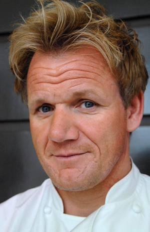 The Aesthetic Doctor's Blog: Botox for Wrinkle Prevention  Gordon Ramsay Botox