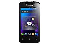 Lenovo A390 Firmware Download
