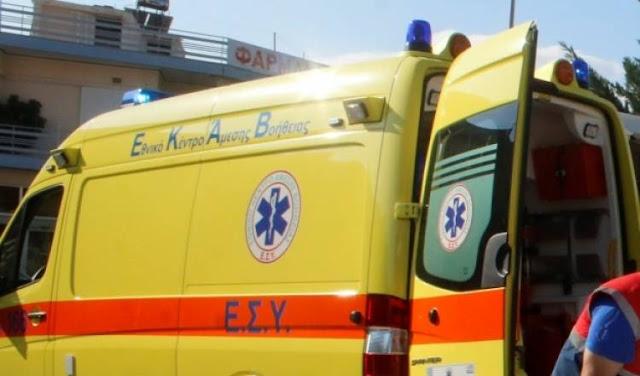 '' Εκτίθεται σε κίνδυνο η ζωή των κατοίκων της Κω ''. Το αίτημα του ΕΚΑΒ για την ενίσχυση του Τομέα Κω