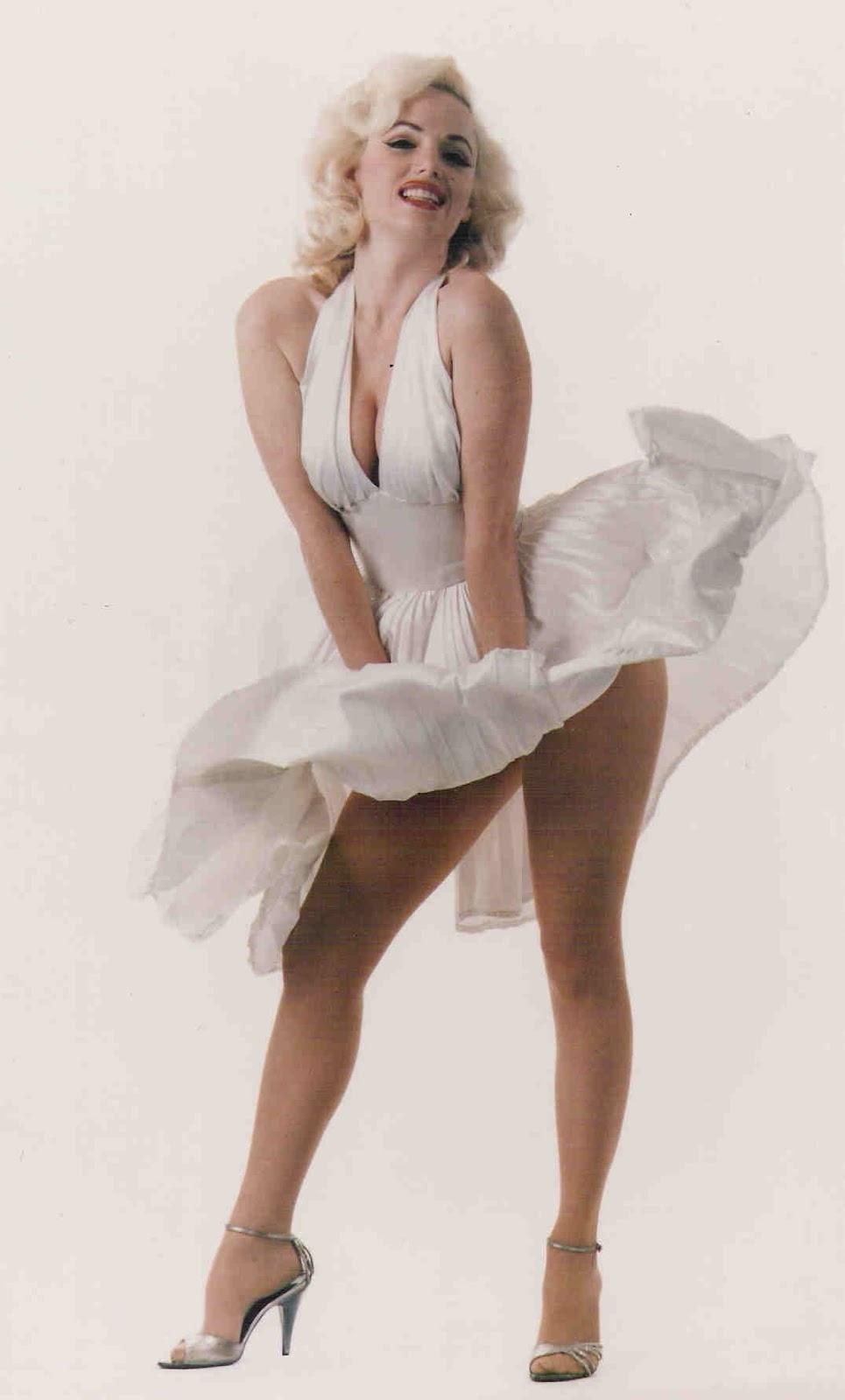 Marilyn Monroe Teen 114