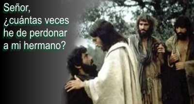 La Biblia Reflexiones Y Curiosidades Perdonar 77 Veces O 70 Veces 7