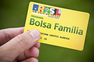 Mais de 70 mil pessoas têm Bolsa Família cancelado
