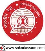 RRB Recruitment 2019 | Ministerial and Isolated Categories | Vacancy1665 | Last Date: 22-04-2019 | Apply Online | SAKORI ASSAM