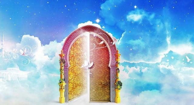 Inilah Gambaran Kamar-kamar yang Ada di Surga Yang Membuat Semua Orang Tersenyum