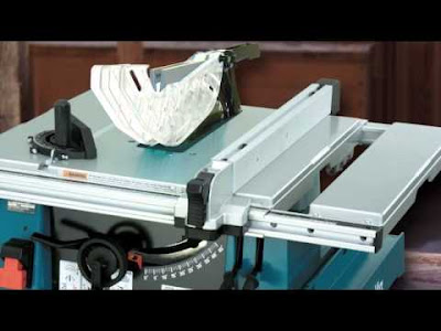 makita table saw honest review