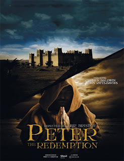 The Apostle Peter: Redemption (2016)