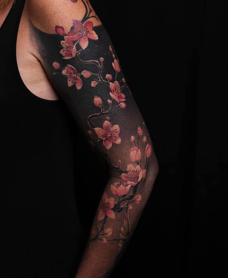 25+ Badass Tattoos Ideas For Women and Men