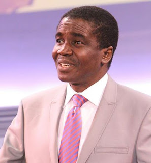 David Abioye's Daily 6 September 2017 Devotional - How To Keep Your Heaven Open