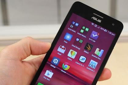 Harga dan Kekurangan Smarphone Asus Zenfone 5