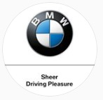 BMW Car Logo new