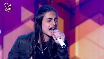 Neto Junqueira, finalista do The Voice Kids 2018, agita primeira noite do CajoFest