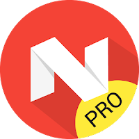 n launcher pro nougat 7.0 apk