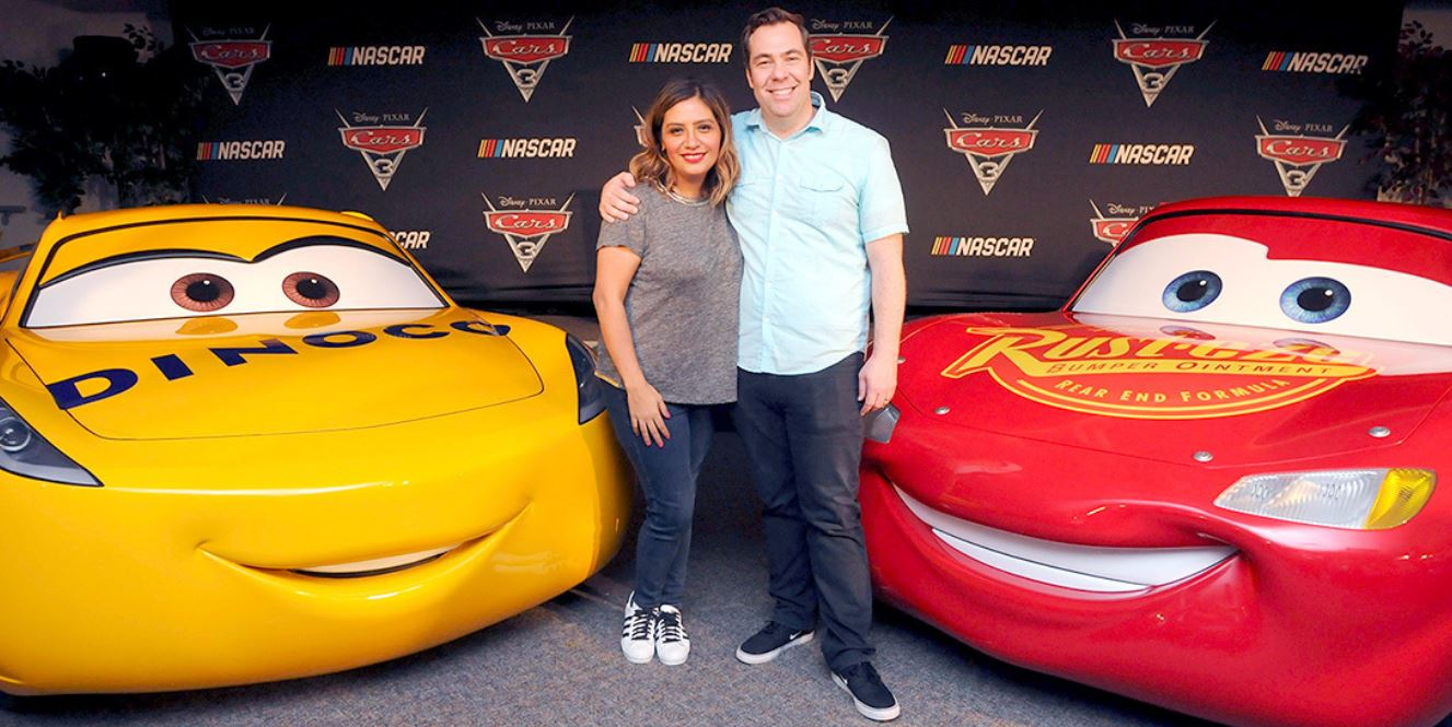 Visitors Will Also Be Able To Take Photos With The Life Size Character Cars
