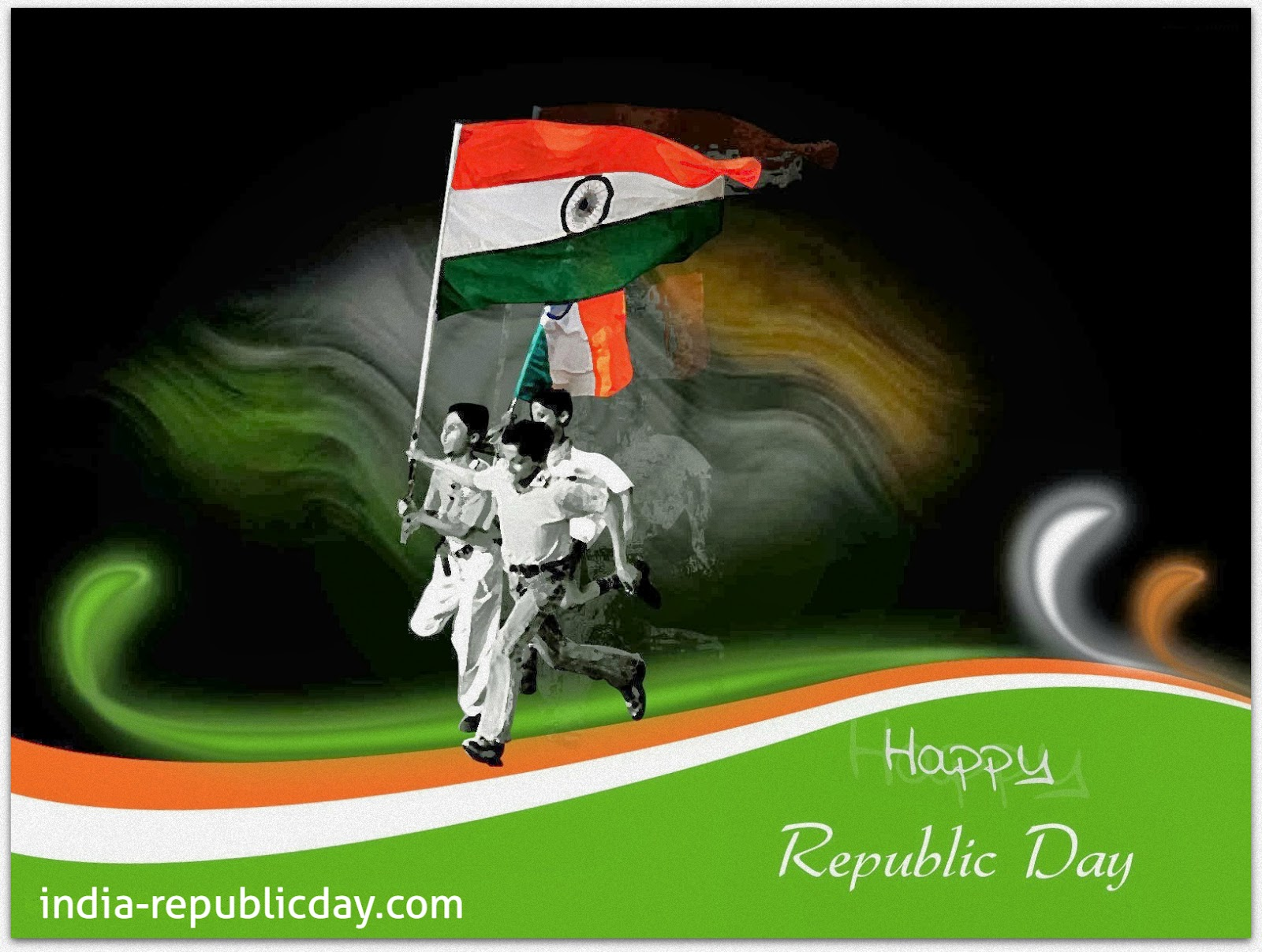 why we celebrate republic day republic day