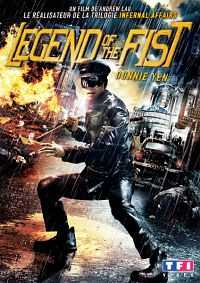 Legend Of The Fist The Return Of Chen Zhen (2010) Hindi Dubbed Movie Download 300mb