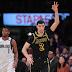 Lakers Win in Lonzo Ball's Return