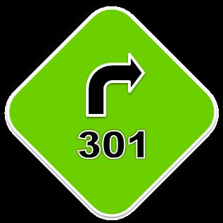 301 Redirect: Teknik meningkatkan secara optimal backlink ampuh