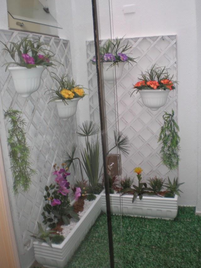 Coisa Minha Casa Jardim de inverno