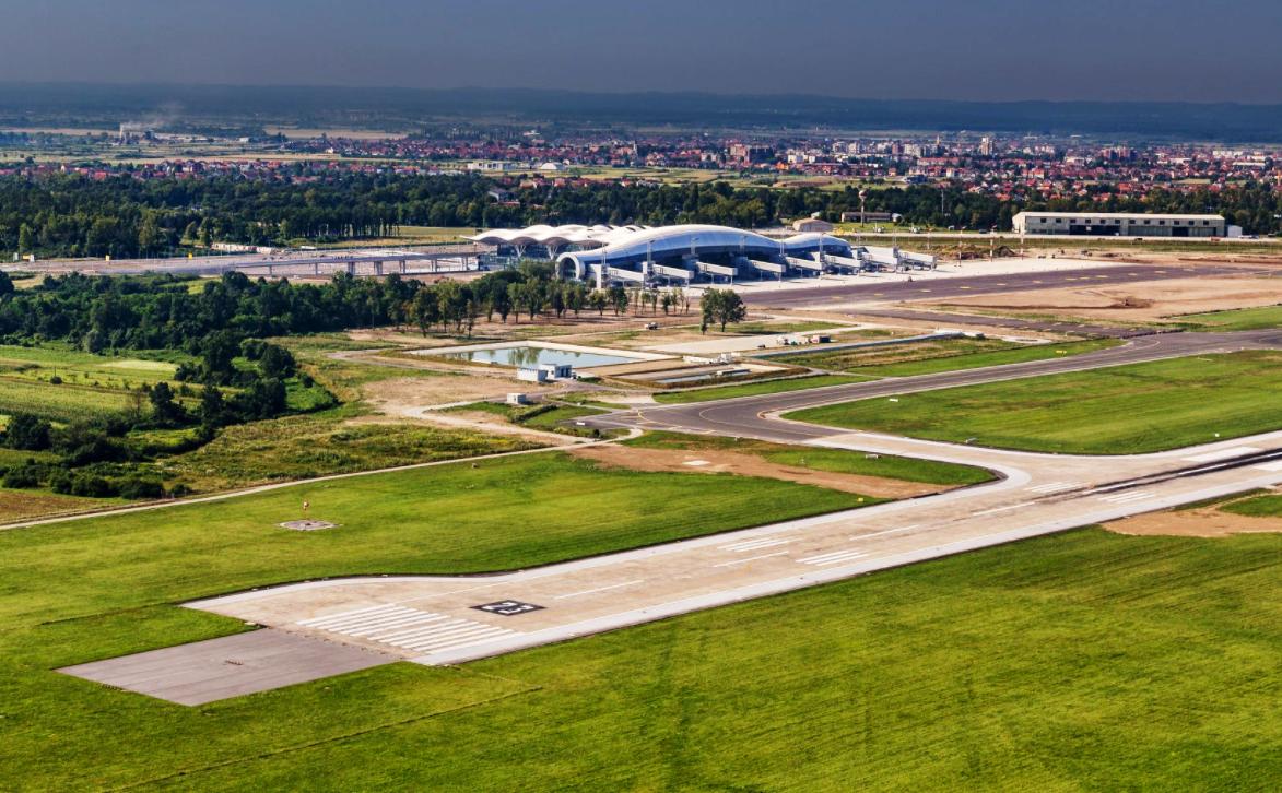 Zagreb Airport To Begin Runway Works