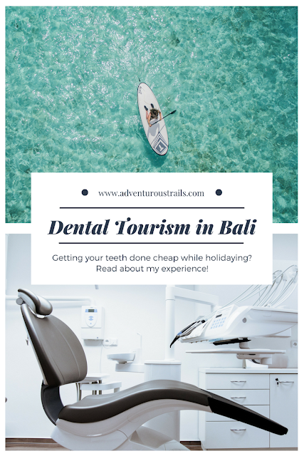Are you thinking about going to Bali for some dental work? Are you not sure what to expect? Keep reading to find out about my personal experience with major dental work in a developing country.