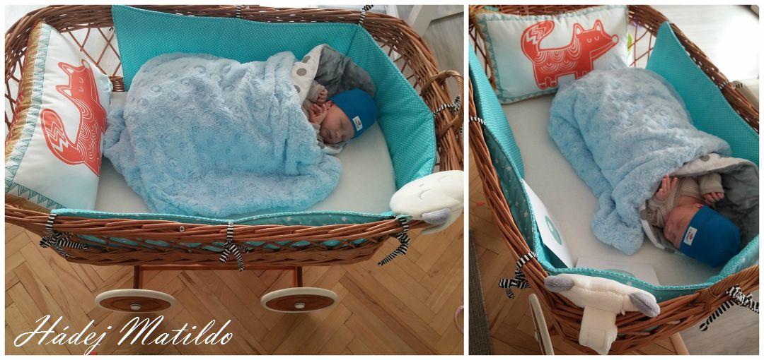 výbavička, miminko, věci pro miminko, výbava pro miminko