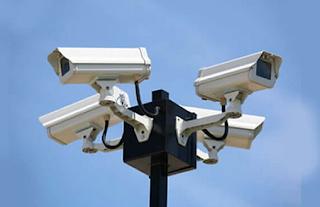 CCTV Juga Untuk Memantau Kinerja Pemerintah