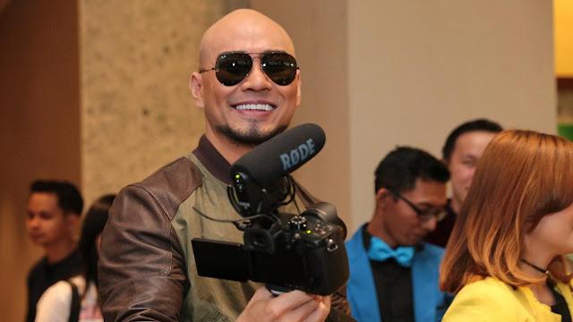 Deddy Corbuzier Anggap Chika Jessica Termasuk Artis Alay