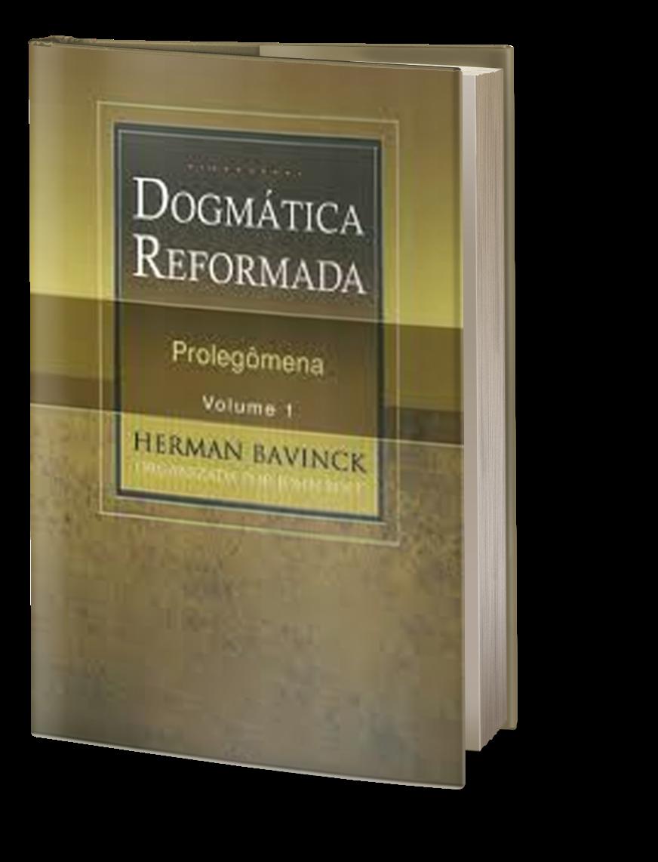 Dogm tica reformada vol 1