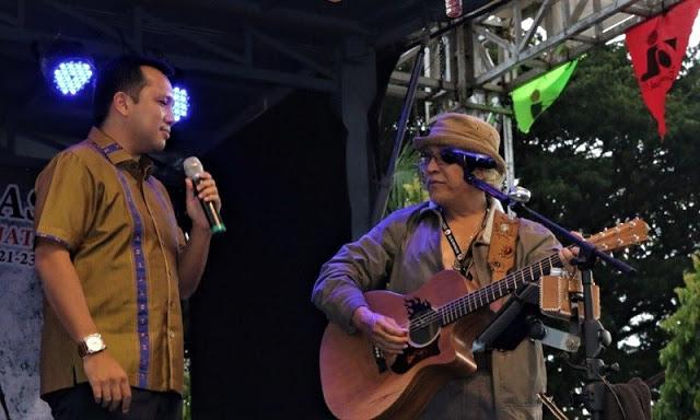 Konser Iwan Fals di Lampung Sepi Penonton, Ini Kata Pengunjung