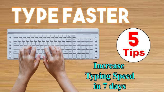 Best Methods to Improve Your Typing Speed
