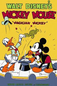 Watch Magician Mickey Online Free in HD