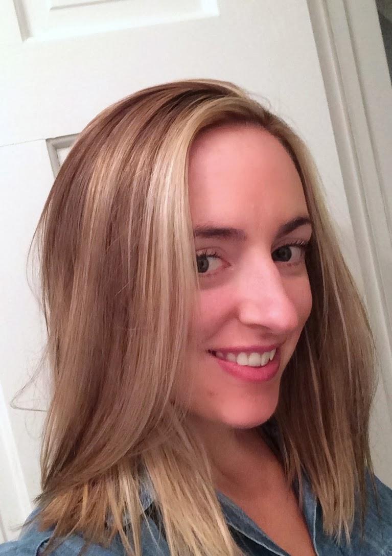 Polish blonde