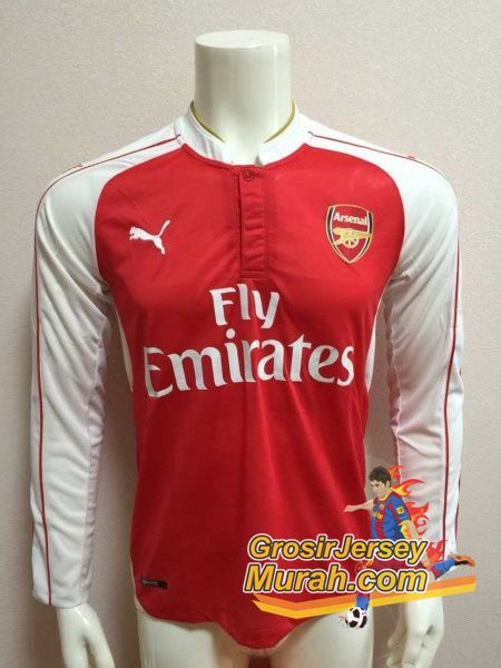 Jual Jersey Arsenal Home 2014