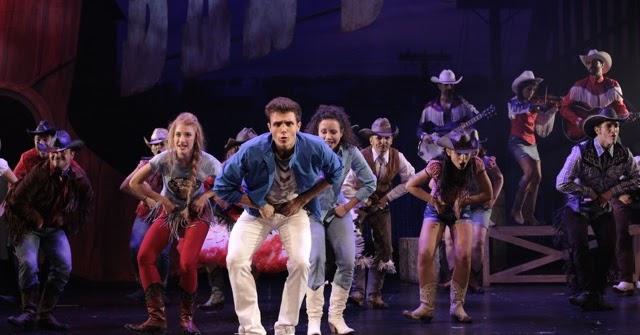 Teatro Nazionale CheBanca! Ultime repliche di Footloose a partire da 20 euro