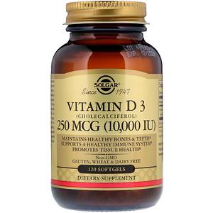 iherb витамин D