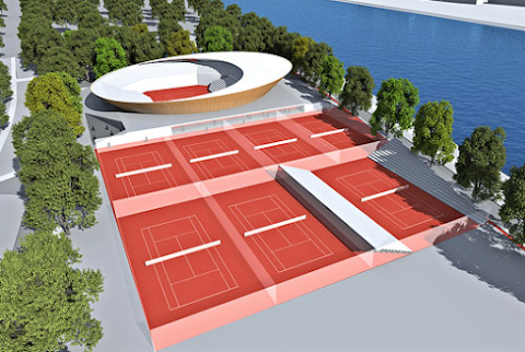 Új margitszigeti stadion: az ivóvízbázist is veszélyezteti