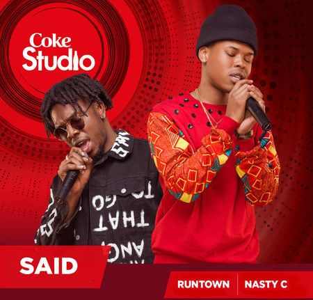 nasty c feat runtown said mp3 free download