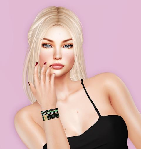 Yasmin Shape Bento for Catwa Lona