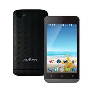 HP Android Dibawah 500 Ribu - Advan Vandroid S4I